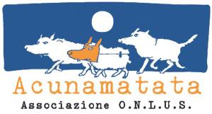 il logo di acunamatata onlus