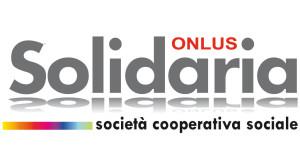 il logo di solidaria onlus